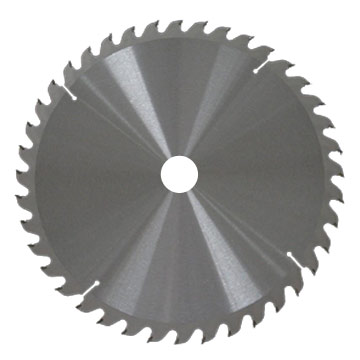 TCT Saw Blade Sharpening