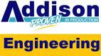 Addison Engineering HSS Blades